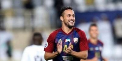 الوحدة الإماراتي ينهي عقده ليوناردو