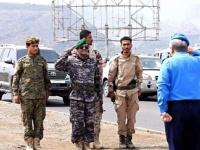 حملية أمنية موسعة لمنع حمل السلاح وضبط المخالفين في العاصمة عدن (صور)