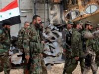 قوات النظام السوري تسيطر على مدينة خان شيخون