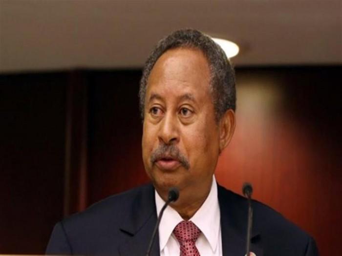 من هو عبد الله حمدوك رئيس الوزراء السوداني الجديد؟