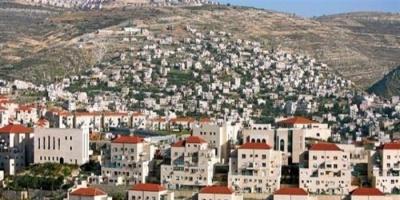 فلسطين: هناك زحف إسرائيلي لمستوطنين بالأغوار بهدف خلق واقع جديد