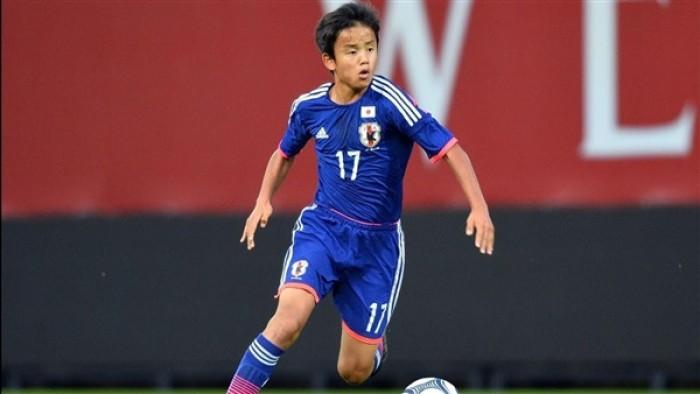 ميسي اليابان يقترب من مغادرة ريال مدريد