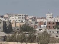 مليشيات الحوثي تقصف مواقع القوات المشتركة في الدريهمي بالحديدة