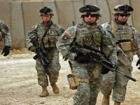 مقتل جنديين أمريكيين في عملية مسلحة بأفغانستان