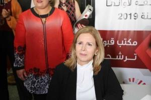 مرشحة تونسية تثير جدلاً بسبب إجابتها على هذا السؤال