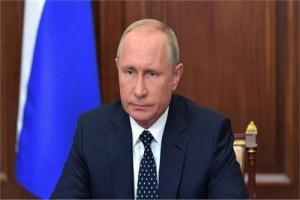 بوتين: أمريكا تستطيع نشر صاروخ كروز.. لكن موسكو سترد