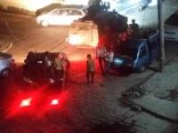 تفاصيل اشتباكات مسلحة في محيط قصر معاشيق بعدن