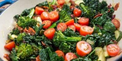 تعرّف على أطعمة تقلل من الإصابة بأمراض القلب