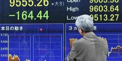 المؤشر نيكي يرتفع في بداية تعاملاته ببورصة طوكيو 0.42%