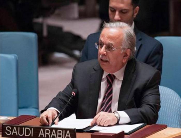 السعودية تُحمّل إسرائيل وإيران مسؤولية تعريض الأمن والسلم في الشرق الأوسط للخطر