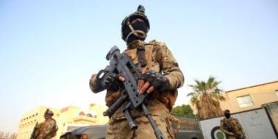 عملية أمنية بالعراق تسفر عن مقتل 6 إرهابيين بينهم 4 انتحاريين