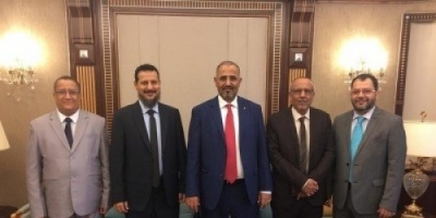 العرب اللندنية: انفتاح المجلس الانتقالي على الحوار يضيف هزيمة سياسية لحكومة هادي