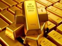 استقرار أسعار الذهب في ظل ترقب اجتماع رئيس الاحتياطي الفيدرالي بالبنوك المركزية