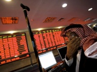 أرباح الشركات السعودية المدرجة بالبورصة تتراجع بنحو 30%