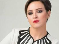"""ريهام عبد الغفور :""""اتمنى العمل مع منى زكي"""""""