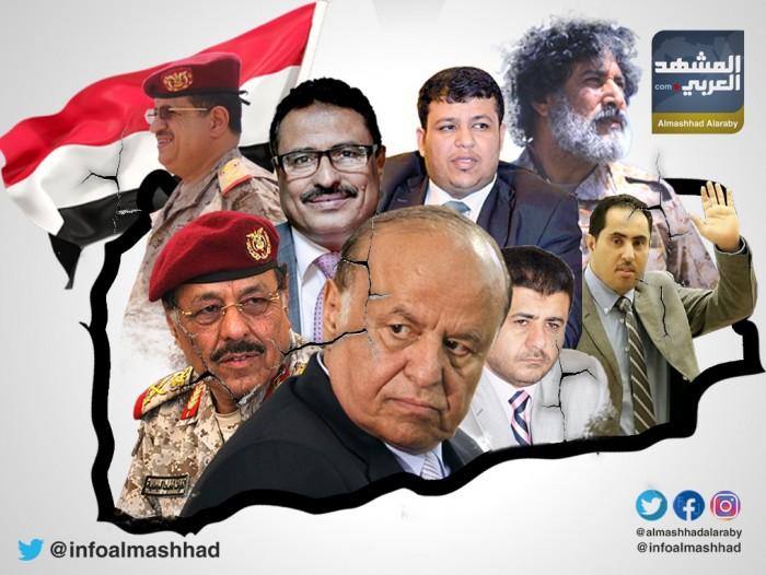"""""""إخوان الشرعية"""" وسياسة الأرض المحروقة"""