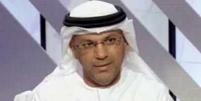 """""""الكعبي"""" يكشف الفارق بين أبناء مسؤولي الشرعية والقوات الإماراتية (صور)"""