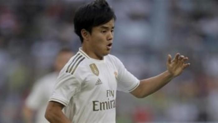 """رسميًا.. """"كوبو"""" ينضم إلى ريال مايوركا بعد تخطي الفحص الطبي"""