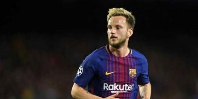 برشلونة يغلق الباب في وجه يوفنتوس بسبب راكيتيتش