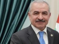 رئيس الوزراء الفلسطيني: سنصرف جزءا من رواتب الموظفين بعد التوصل لحل جزئي مع إسرائيل