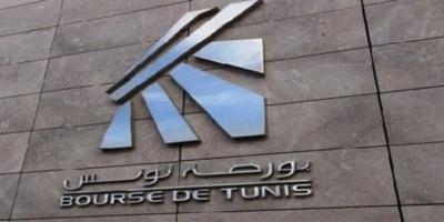بورصة تونس تنهي تعاملات اليوم على ارتفاع بنسبة 0.28%