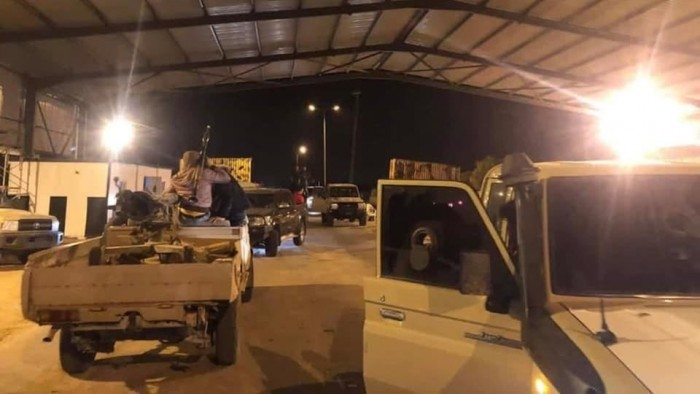 الجيش الليبي يعلن تقدمه إلى غريان جنوبي طرابلس
