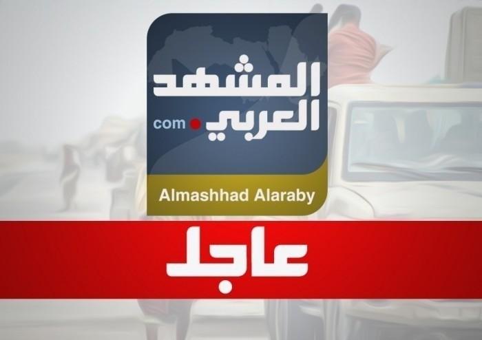 مليشيا الحوثي تقصف مريس بصاروخ من نوع زلزال