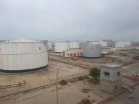 مليشيا الحوثي تسمح لفريق أممي بصيانة خزان صافر النفطي