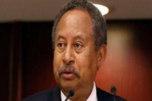 رئيس الوزراء السوداني: إيقاف الحرب وتحقيق السلام من أهم متطلبات المرحلة المقبلة