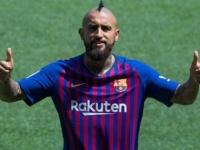 برشلونة يرفض رحيل لاعبه معارا