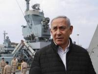 نتنياهو: احتمال ضلوع إسرائيل في هجمات ضد أهداف إيرانية بالعراق