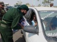 لليوم الثاني على التوالي.. تواصل حملة الحد من انتشار السلاح بعدن (صور)