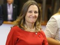 الأسبوع المقبل.. وزير الخارجية الكندية تزور كوبا