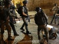 إصابة شاب فلسطيني برصاص الجيش الإسرائيلي في غزة