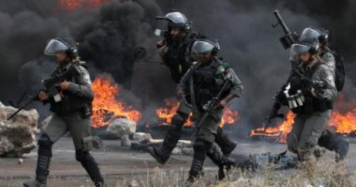 إصابات بالغة لثلاثة من المستوطنين في انفجار عبوة ناسفة غرب رام الله