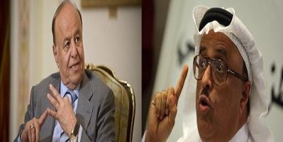 ضاحي خلفان يُطالب هادي بالاستقالة وإجراء انتخابات رئاسية (تفاصيل)