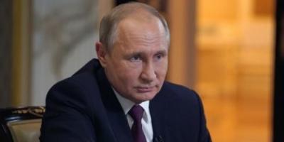 بوتين يعطي تعليمات للجيش الروسي بالاستعداد للرد على التجربة الصاروخية الأميركية