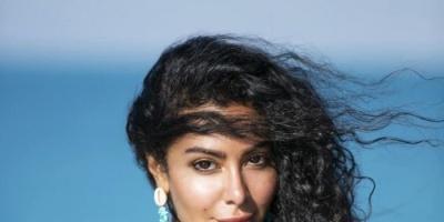 """""""على الشاطئ"""".. ميريهان حسين تنشر صور جلسة تصوير جديدة"""
