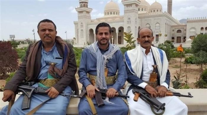 انشقاق لواء تابع للإخوان وانضمامه للحوثيين