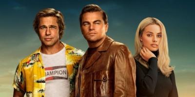 فيلم Once Upon a Time in Hollywood يحقق 181 مليون دولار