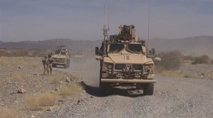 مليشيات الإخوان تستعين بالقاعدة في محاربة القوات الجنوبية بشبوة