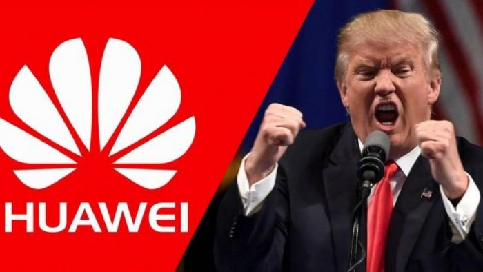 """توقعات بخفض إيرادات """" هواوي """" بنحو 10 مليارات دولار بسبب القيود الأمريكية"""
