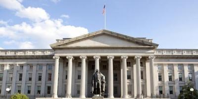 الخزانة الأمريكية المحمية من التضخم والديون الحكومية تحصد أكبر تدفق للسندات منذ 2017