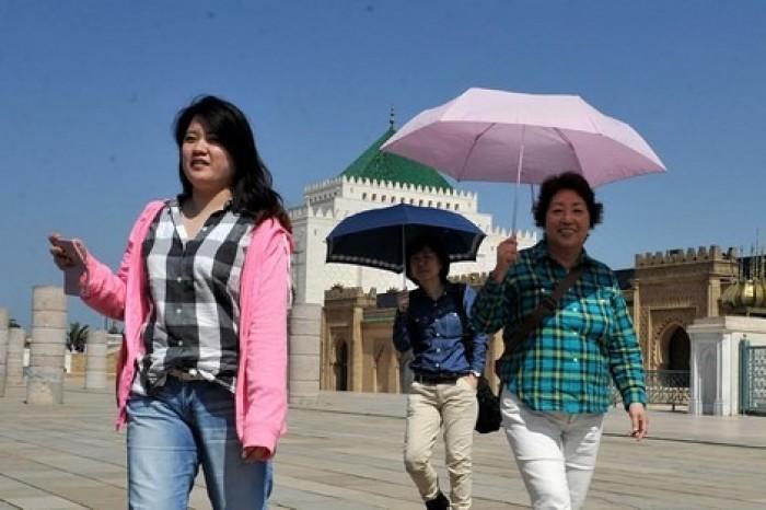 رغم إلغاء تأشيرة دخول السياح.. إيران تفشل في استقطاب الصينيين