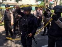 إندويسيا تُعلن عودة 270 محتجزًا هربوا أثناء أعمال شغب بأحد السجون