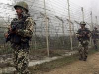 مقتل جندي هندي في اشتباكات مع قوات باكستانية على حدود كشمير