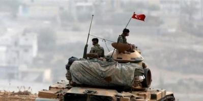 """تركيا تُعلن تمسكها بالإبقاء على نقطتها العسكرية قرب """"مورك"""" السورية"""