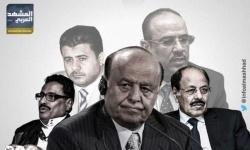 """تصعيد إعلامي ودبلوماسي ضد الجنوب.. كيف تآمر """"إخوان الشرعية"""" لإفشال اجتماعات جدة؟"""