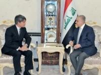 الخارجية العراقية تستدعي القائم بأعمال السفارة الأمريكية وتسلمه رسالة