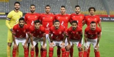 الأهلي يفوز على إطلع برا 9-0 في دوري أبطال افريقيا